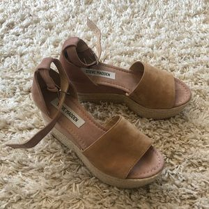 Steve Madden wedge
